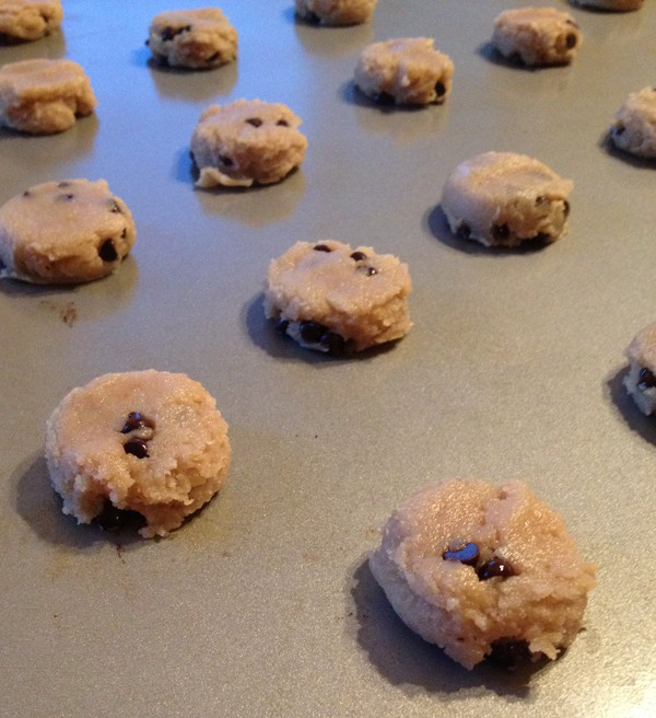 Paleo Chocolate Chip Cookies | Our Paleo Life