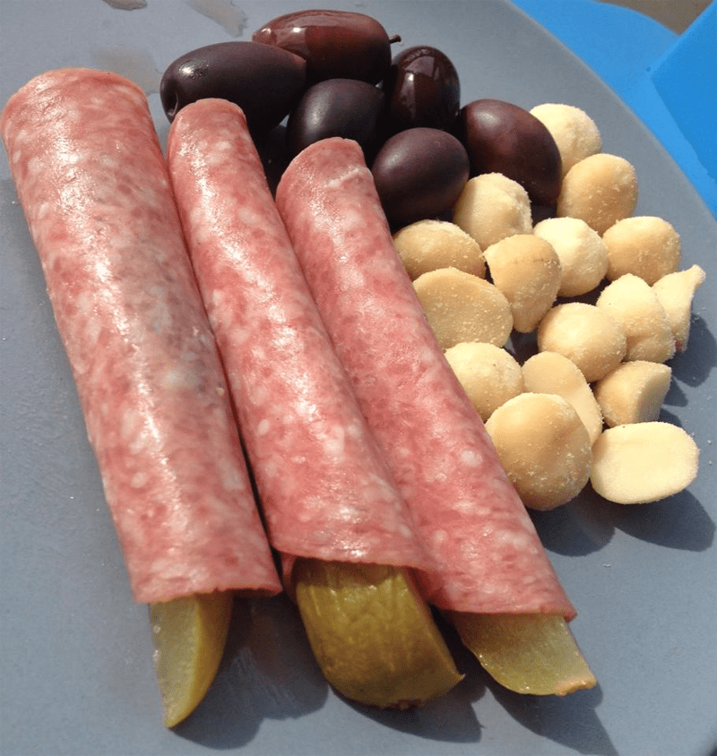 The Salty Snack Pack | Our Paleo Life