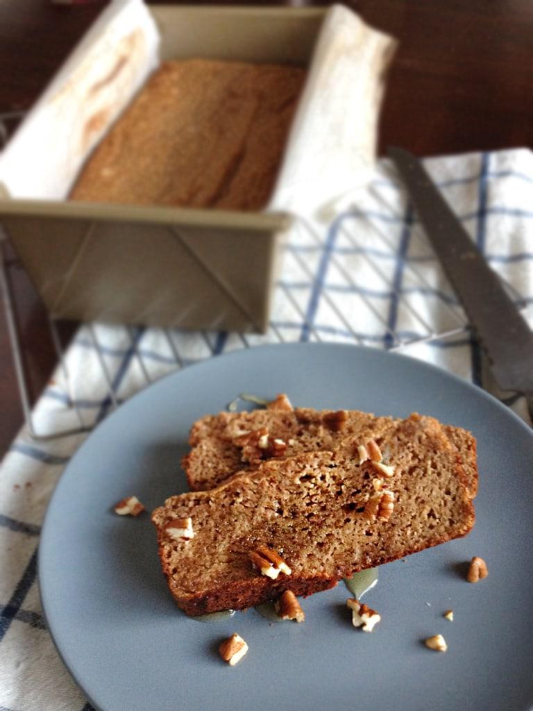 Paleo Banana Bread | Our Paleo Life