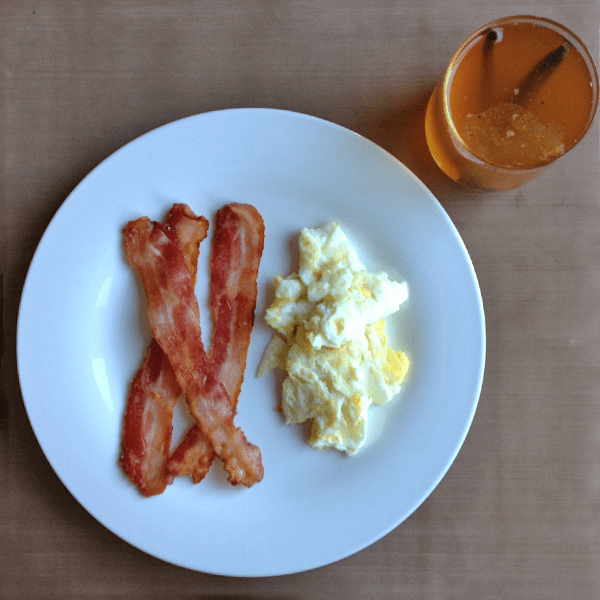Whole30 Day6 Breakfast | Our Paleo Life