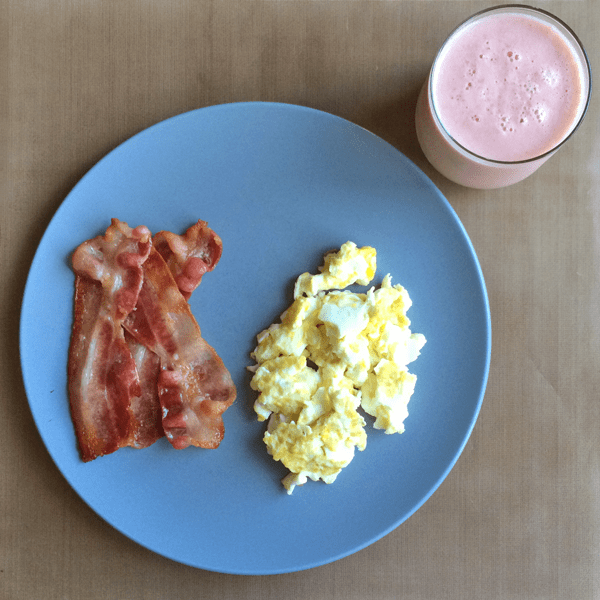 Whole30 Day8 Breakfast | Our Paleo Life
