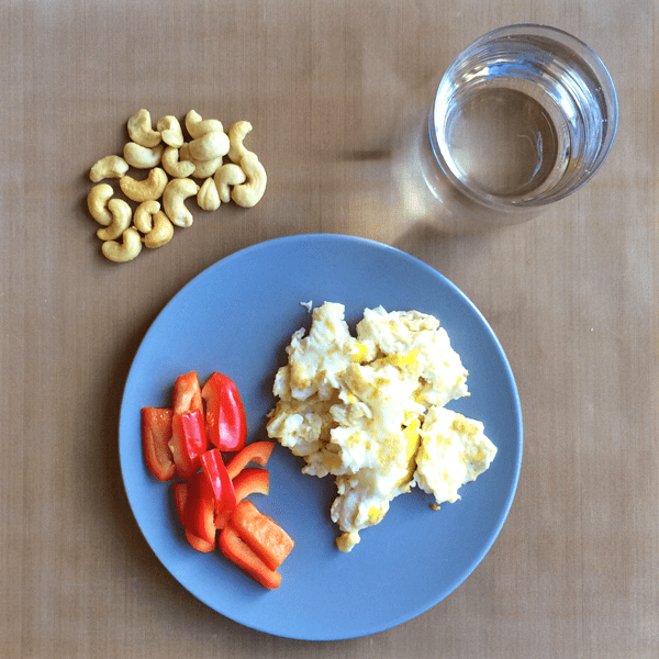 Whole30 Day18 Breakfast | Our Paleo Life