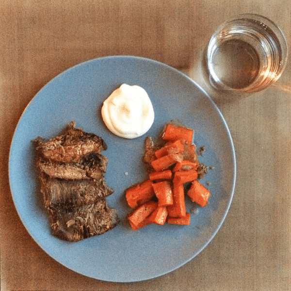 Whole30 Day18 Dinner | Our Paleo Life