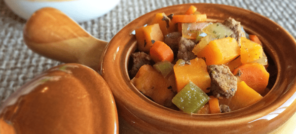 Crockpot Paleo Beef Stew {by Our Paleo Life}
