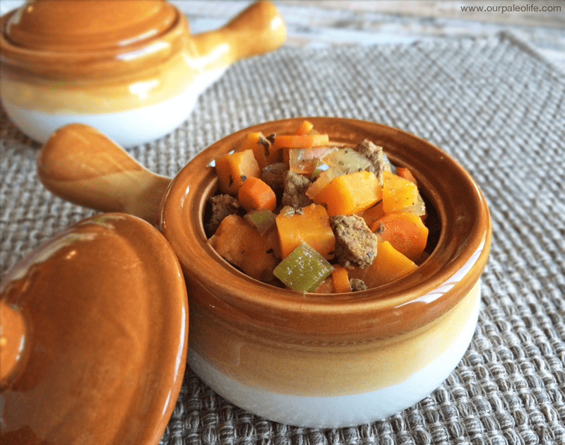 Beef Stew | Our Paleo Life