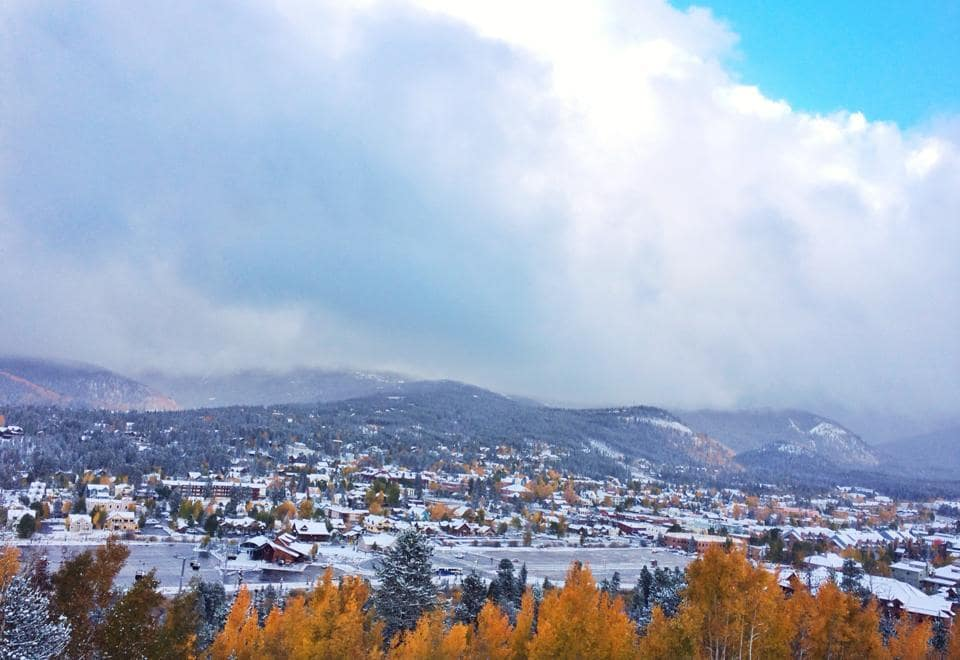 Breckenridge in Autumn | Our Paleo Life