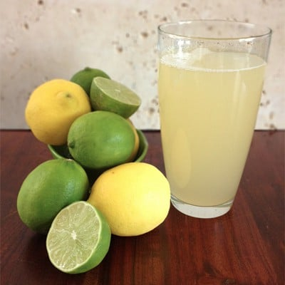 Electrolyte Lemon-Limeade | Our Paleo Life