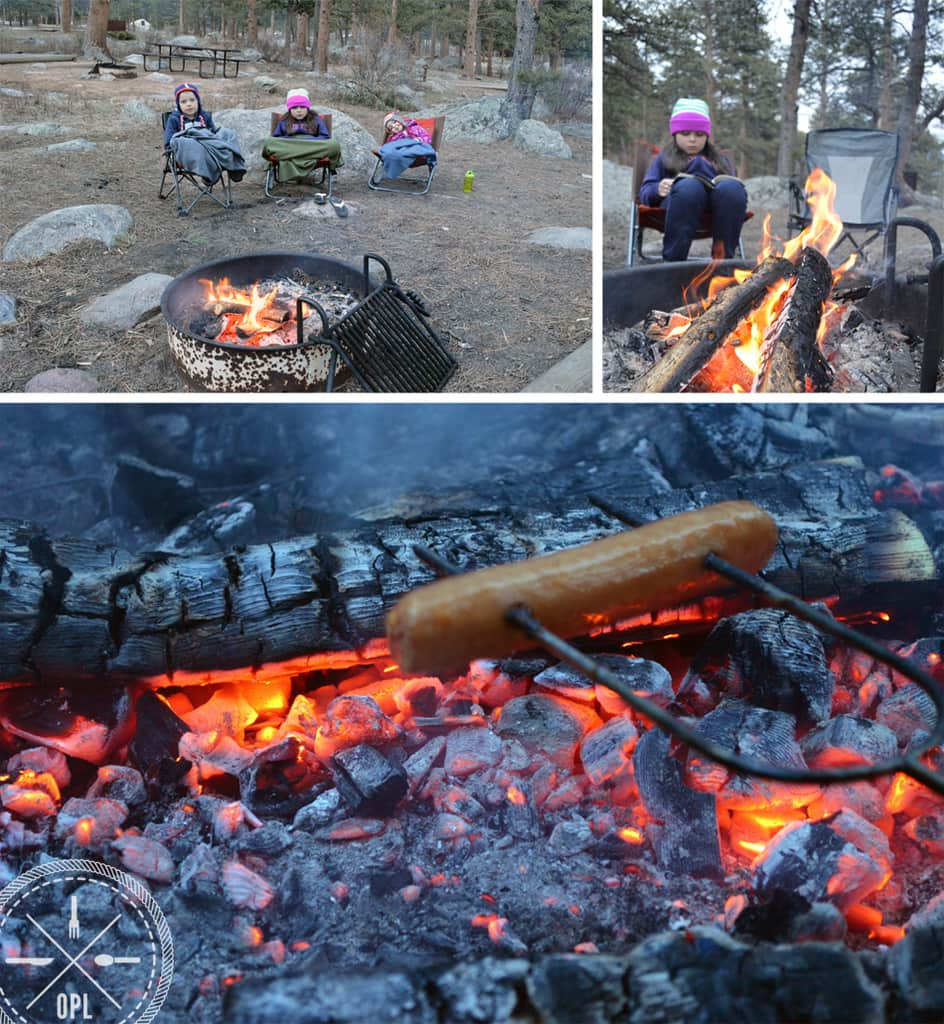 OPL Campfire | Our Paleo Life