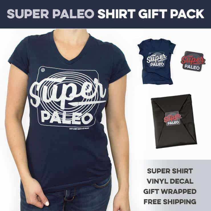 Super Paleo Gift Pack - BUY NOW!