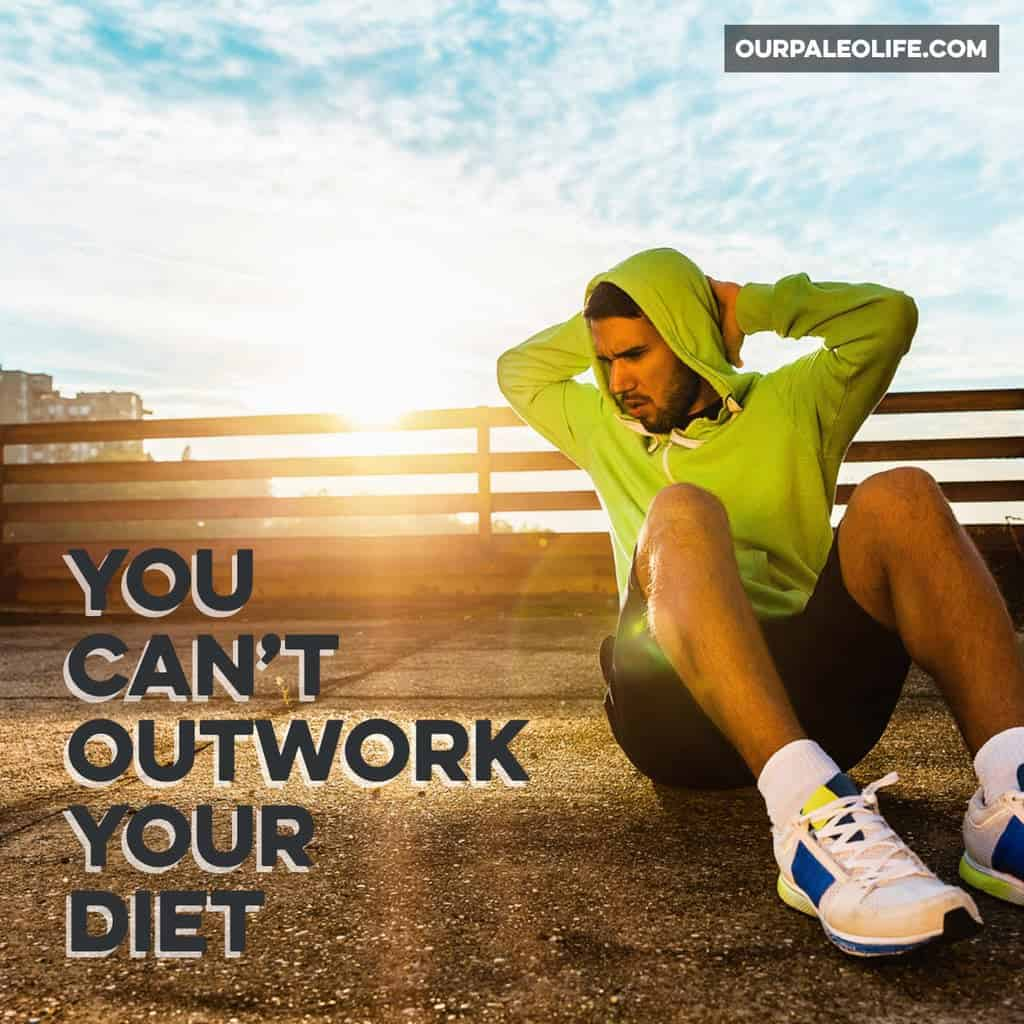Outwork a Diet