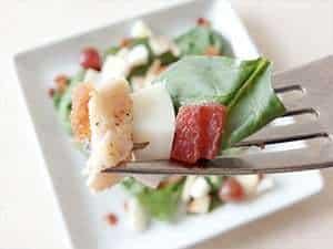 Chicken Bacon Salad