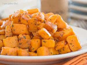 Skillet sweet potatoes recipe prep 3m cook 20m forumfinder Images
