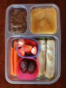Kids Paleo Lunch Ideas | Our Paleo Life