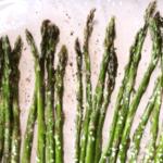 Roasted Asparagus | Our Paleo Life