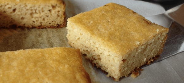 Paleo Cornbread Without The Corn | Our Paleo Life
