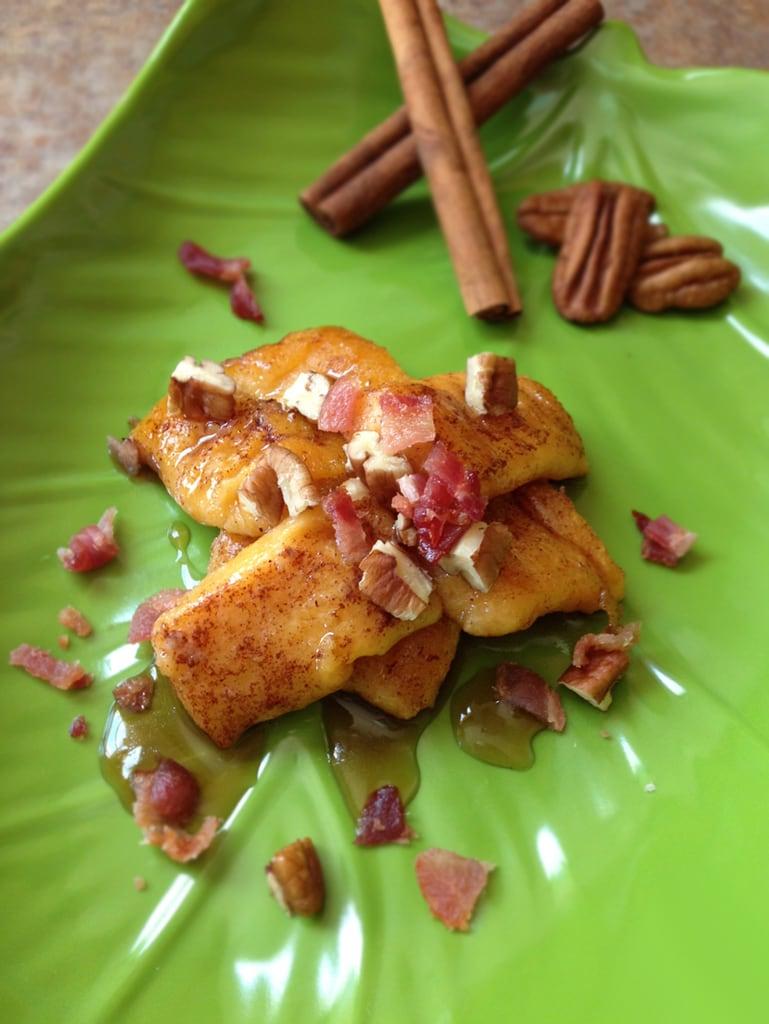Sweet Potato Gnocchi   Our Paleo Life