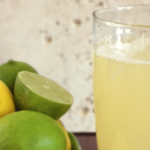 Electrolyte Lemon-Limeade | Our Paleo Life