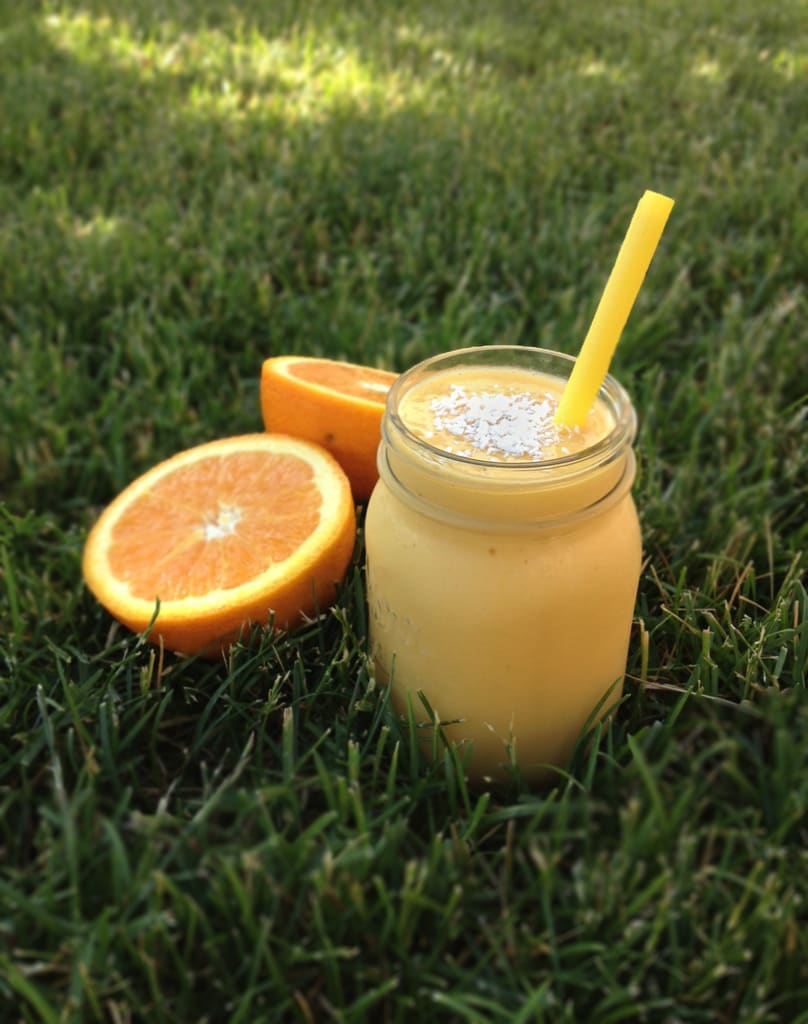 Rise and Shine Smoothie   Our Paleo Life