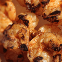 Spicy Grilled Shrimp   Our Paleo Life