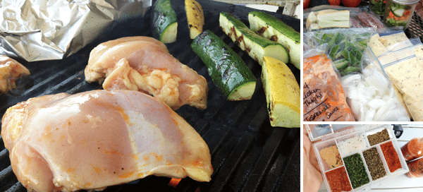 Camping: Paleo Edition | Our Paleo Life