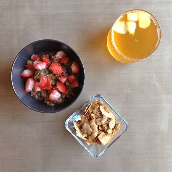 Whole30 Day3 Breakfast | Our Paleo Life
