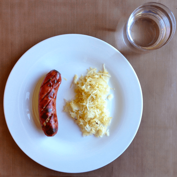Whole30 Day3 Lunch | Our Paleo Life