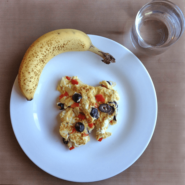 Whole30 Day5 Breakfast | Our Paleo Life