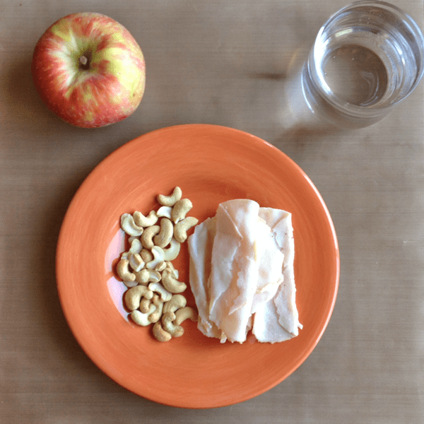 Whole30 Day5 Lunch | Our Paleo Life