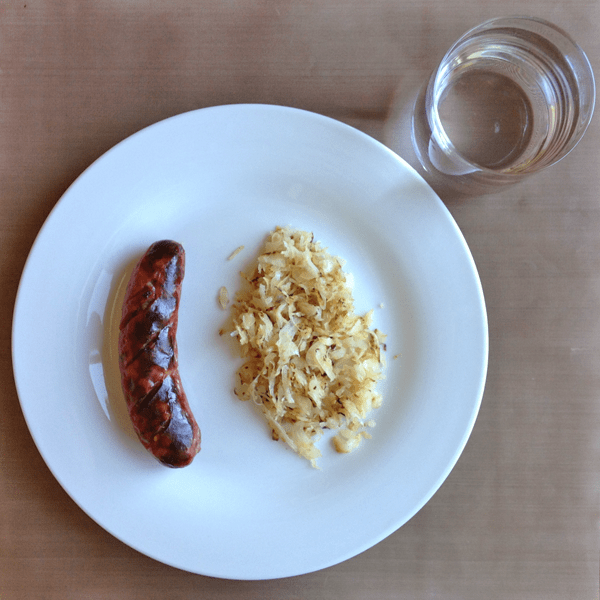 Whole30 Day6 Lunch | Our Paleo Life