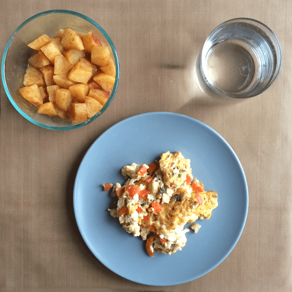 Whole30 Day9 Breakfast | Our Paleo Life
