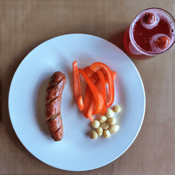 Whole30 Day9 Lunch | Our Paleo Life