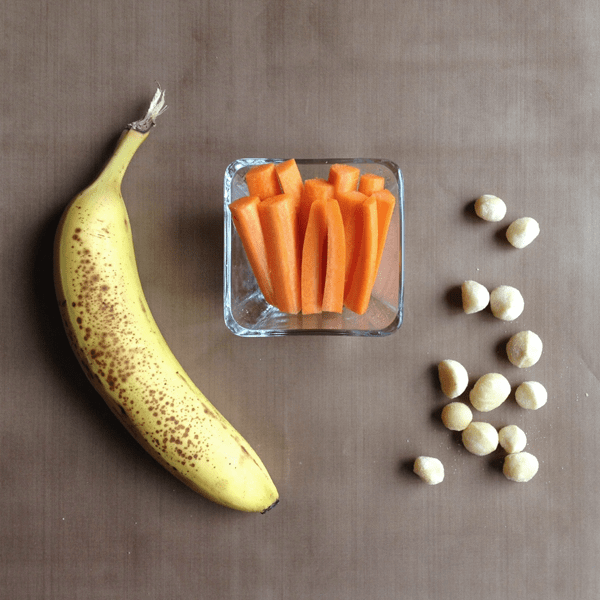 Whole30 Day1 Snacks | Our Paleo Life