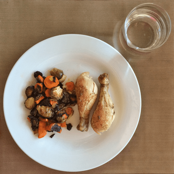 Whole30 Day10 Dinner | Our Paleo Life