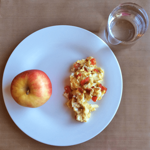 Whole30 Day11 Breakfast | Our Paleo Life