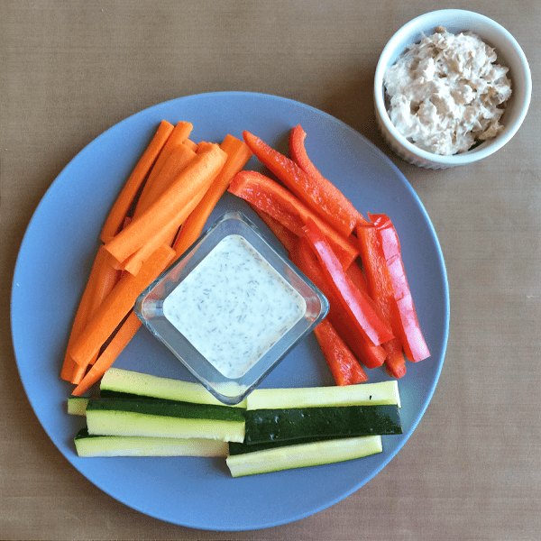 Whole30 Day11 Lunch | Our Paleo Life