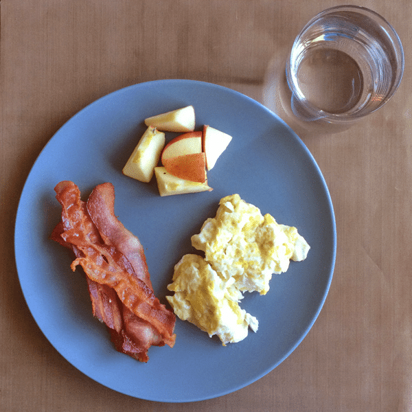 Whole30 Day12 Breakfast | Our Paleo Life