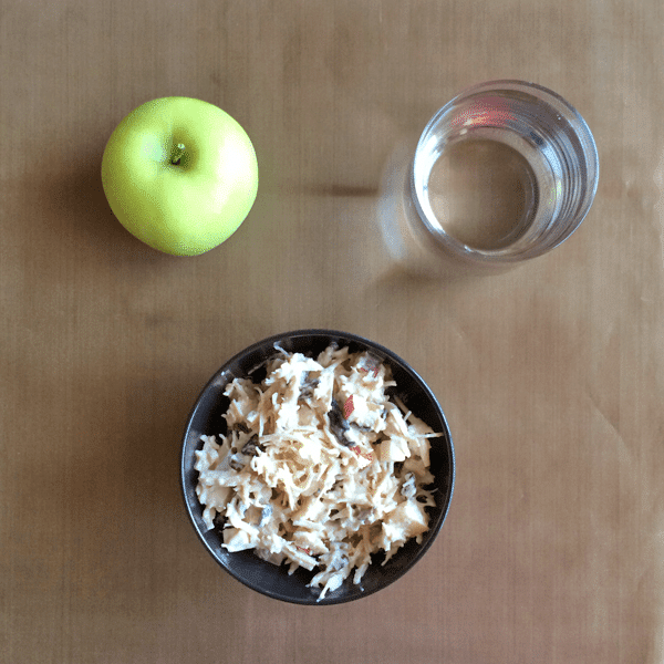Whole30 Day12 Lunch | Our Paleo Life