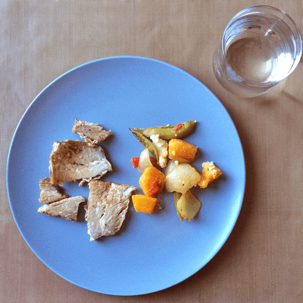 Whole30 Day14 Dinner | Our Paleo Life