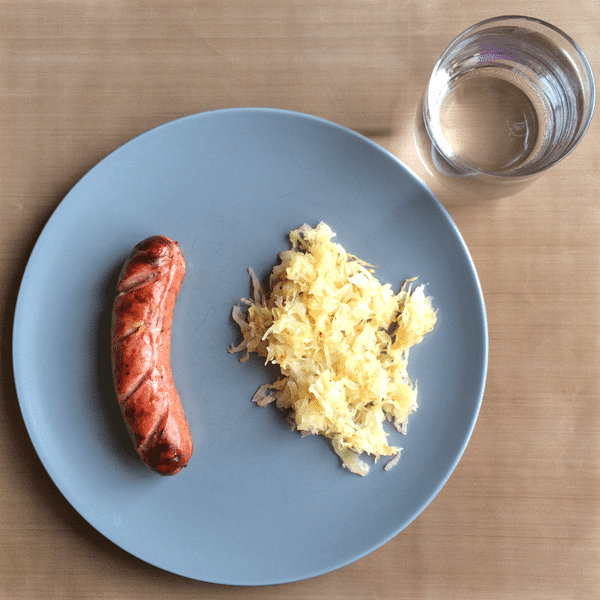 Whole30 Day16 Lunch | Our Paleo Life