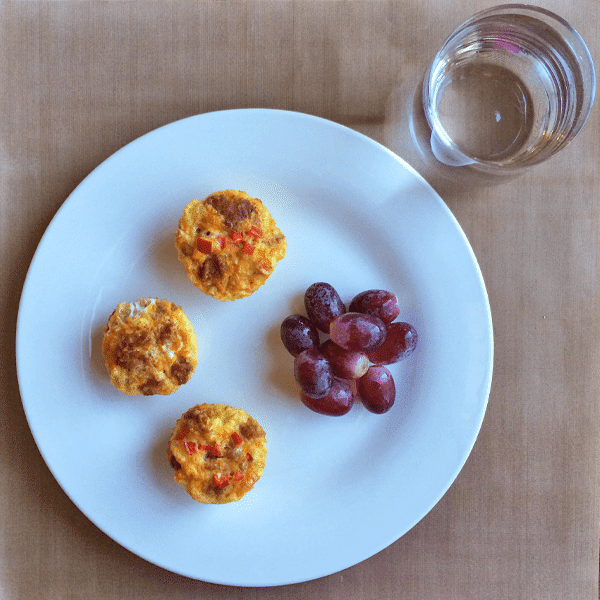 Whole30 Day17 Breakfast | Our Paleo Life