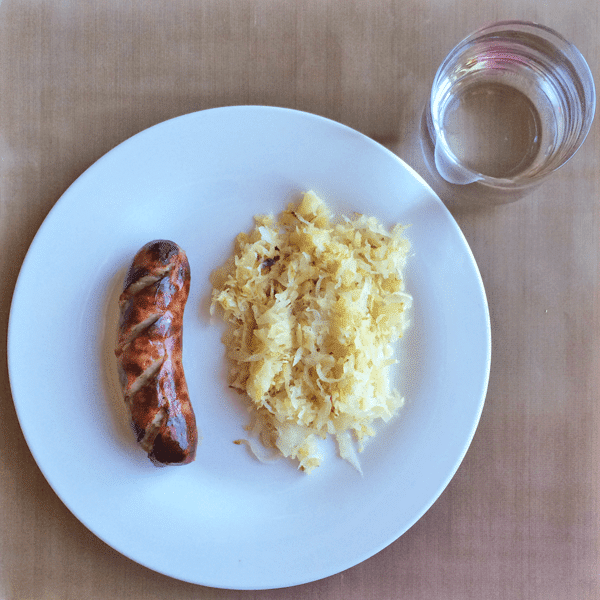 Whole30 Day17 Lunch | Our Paleo Life