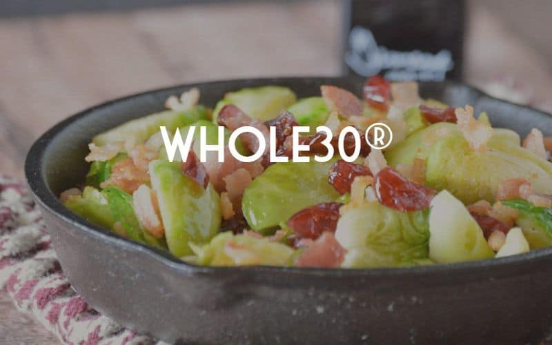 Whole30 Recipes by Our Paleo Life