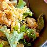 Crispy Chicken Salad | Our Paleo Life