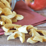 Dried Apple Rings | Our Paleo Life