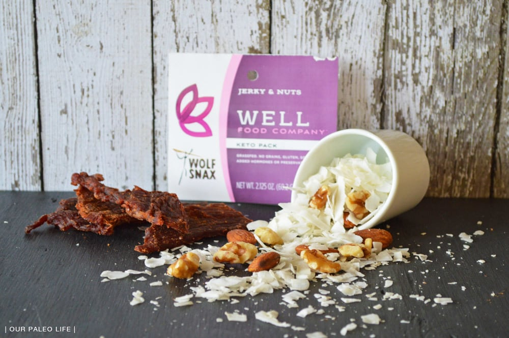 Well Food Co - Keto Pack