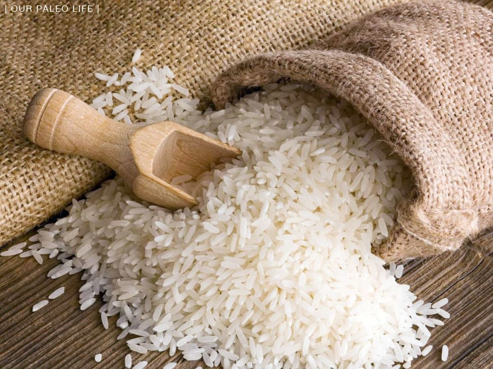 {Guest Post} Can White Rice Be Paleo? | Our Paleo Life