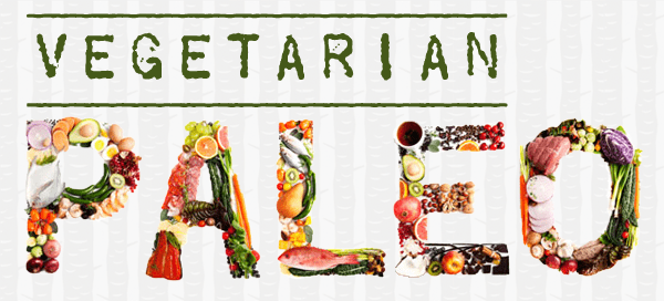 Vegetarian Paleo {Guest Post by Nikki Jense for Our Paleo Life}