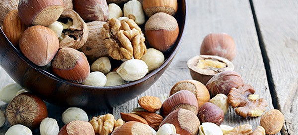 The Dark Side of Nuts by Nikki Jencen {for Our Paleo Life}
