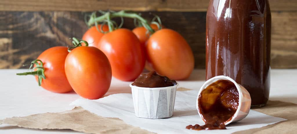Paleo Balsamic Ketchup {by Our Paleo Life}