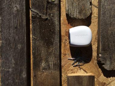 Outdoor Netgear, Wireless Security Camera